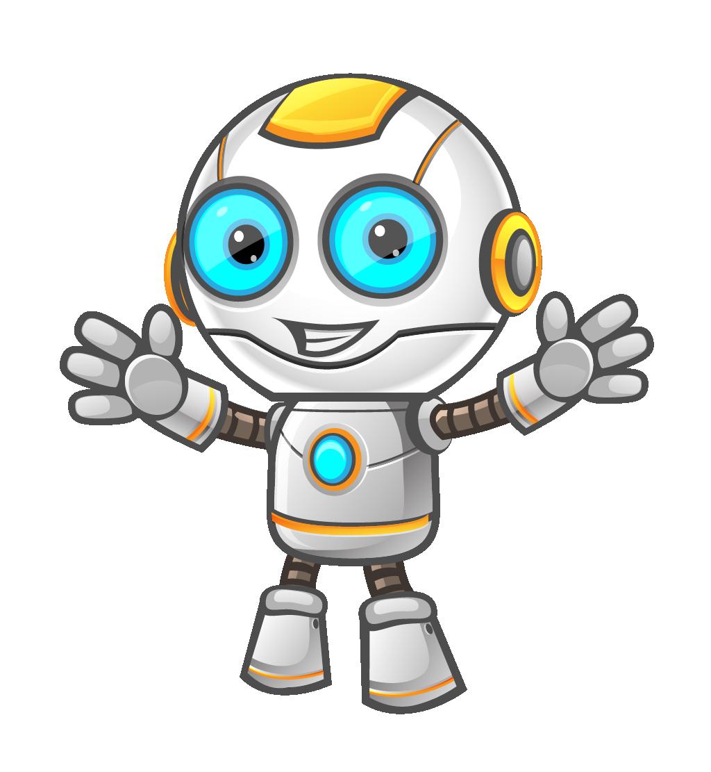 DEX8 Mascot