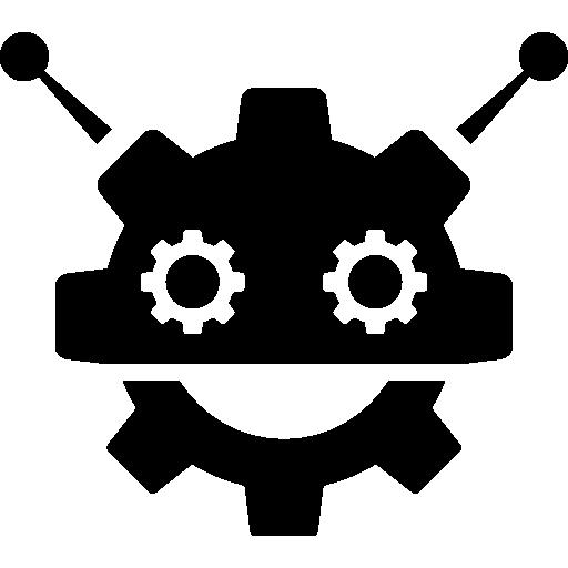 CrudeRobot